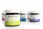 100% Natural Honey Based Balms