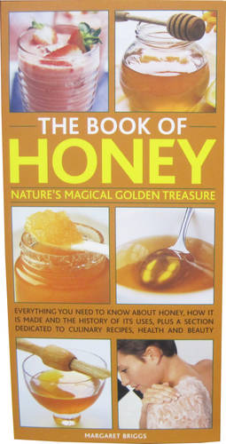 The Book of Honey by Margaret Briggs