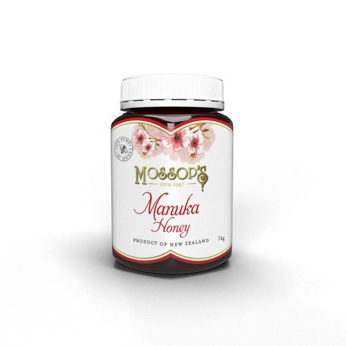 Manuka Honey 1kg