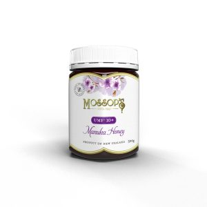 UMF®10+ Manuka Honey 500g