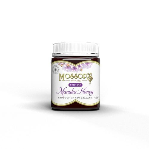 UMF®15+ Manuka Honey 250g