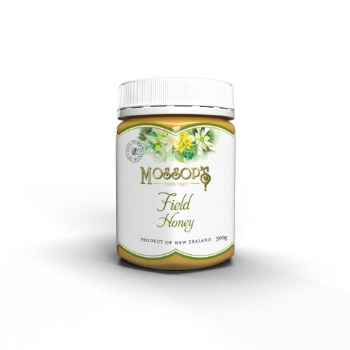 Field Honey 500g