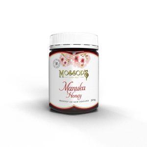 Manuka Honey 500g
