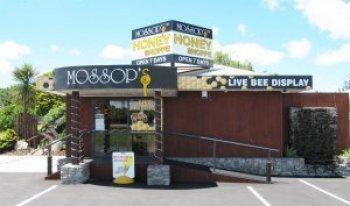Mossop's Honey Shop