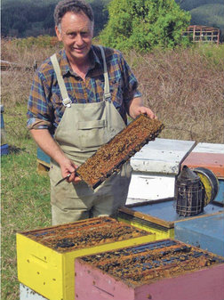 Neil_Mossop with hives