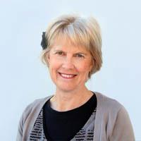 Wendy Mossop