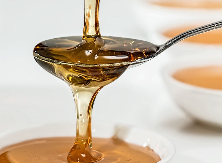 How to substitute with Honey